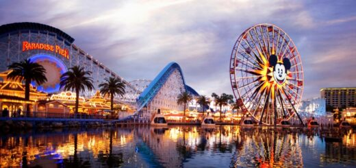 Must-See Attractions In Los Angeles California