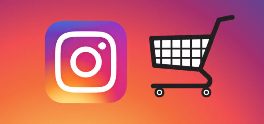 e-commerce sales with Instagram