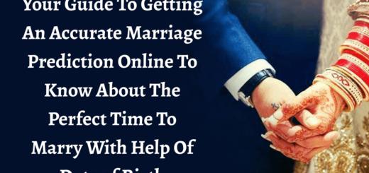 marriage-prediction-online
